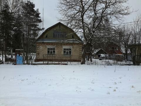Дом, г. Сергиев Посад, ул. Ульяны Громовой, д.6