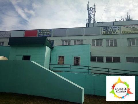 Офисное помещение из 2-х комнат в административном здании по ул