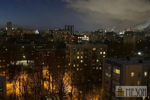 Продажа квартиры, м. Академическая, Севастопольский пр-кт.