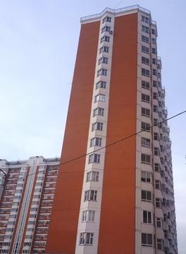 1-комнатная квартира, 40 кв.м., в ЖК «Пятница»