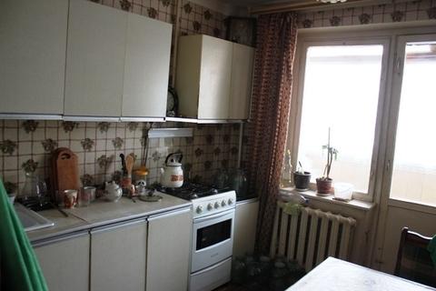 Двухкомнатная квартира на улице Механизаторов