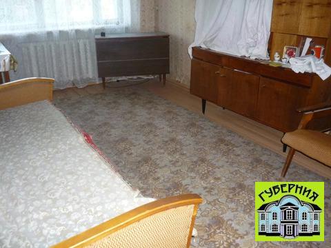 3-х комнатная квартира п. Губино О/Зуевский г.о. Московская область