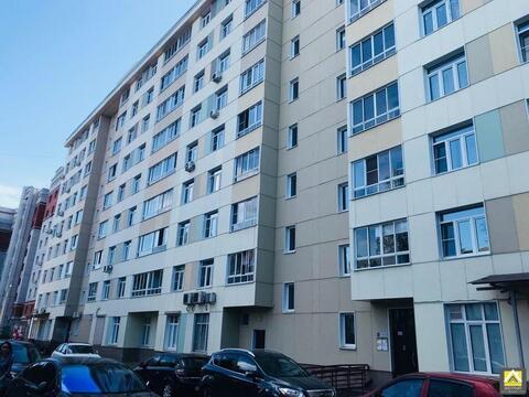"""1-комнатная квартира, 51 кв.м., в ЖК """"Престиж"""" г. Хотьково"""