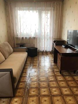 2х комнатная квартира пр-т Мира 31