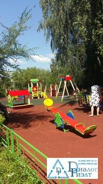 3-комнатная квартира Раменский район пос им Тельмана