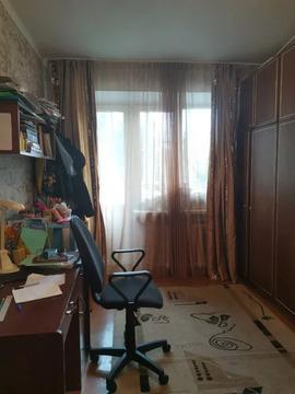 Продажа квартиры, Сергиев Посад, Сергиево-Посадский район, Ул. Клубная