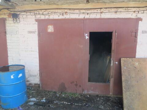 Продается 2х уровневый гараж в г. Серпухов