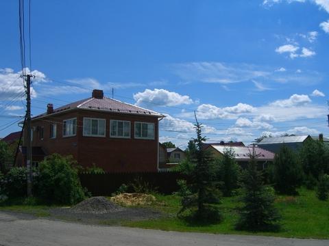 Продам жилой дом в Ступино (акри).
