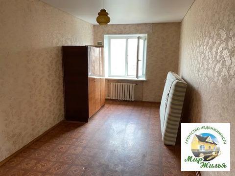 Продам 2-х комн. квартиру в г. Щелково ул. Комарова д. 13а