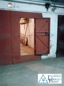 Продается двухэтажный гараж в ГСК Бриз в пешей доступности от метро