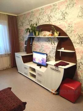 Сдается 2-комнатная квартира ул. Мира д.1.