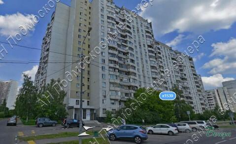 Зеленоградский ао, Зеленоград, 3-комн. квартира