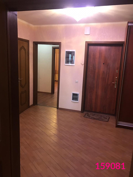 Аренда квартиры, Московский, Московский г. п, 3-й микрорайон