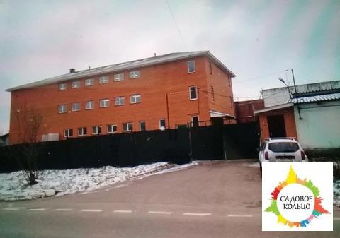 Московская область, город Дедовск. Продается производственное здание 5