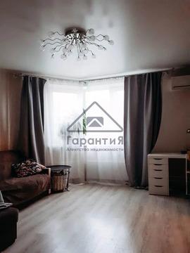 1-комнатная квартира в отличном состоянии!
