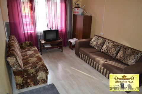 Посуточно 1 комнатная квартира в п.Спутник