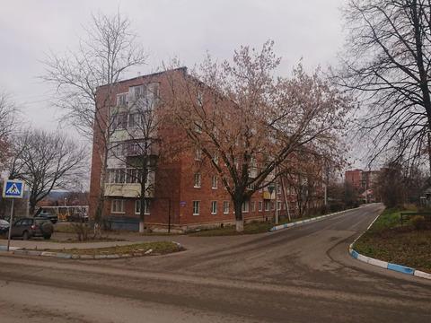 Продам 2-к квартиру в Кашире-2, Металлистов 22, Московская область.