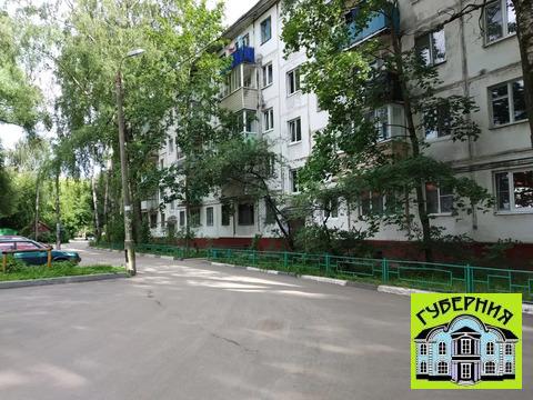 Г. Орехово-Зуево 3-х комнатная квартира ул. Урицкого д.66