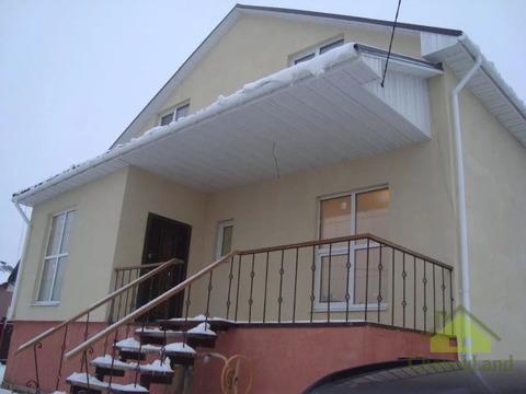Дом 250 кв.м. в деревне Ходаево