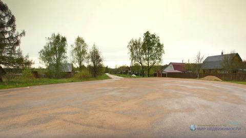 20 соток на Ново-Рижском направлении в Волоколамском гор.округе МО
