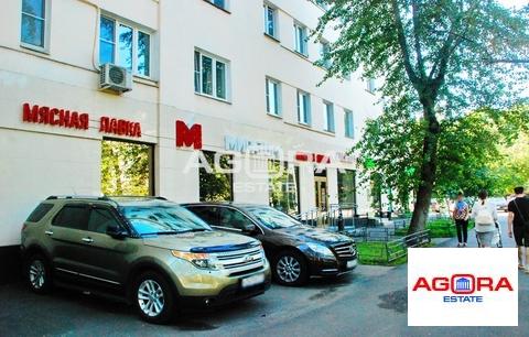 Продажа торгового помещения, м. Добрынинская, Ул. Лестева