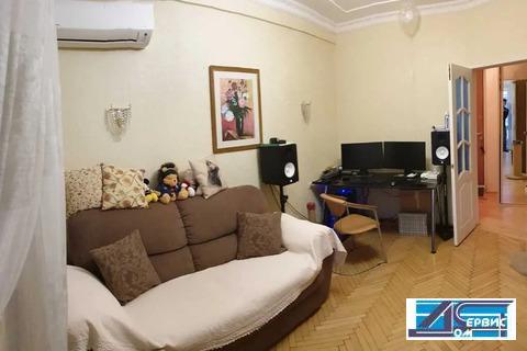 Москва, 2-х комнатная квартира, ул. Новопесчаная д.6 к1, 13600000 руб.