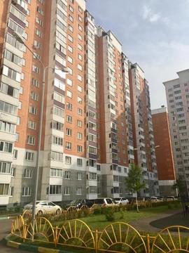 Продаётся 2-х комнатная квартира с ремонтом в Домодедово