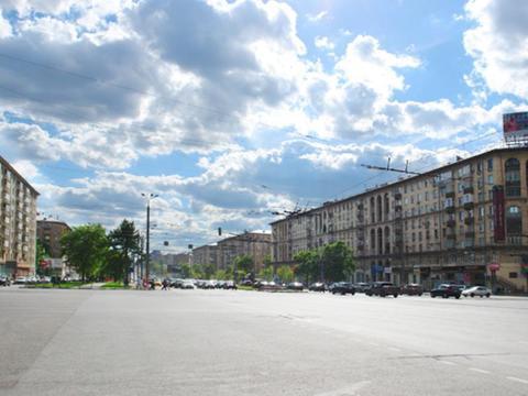 Магазин 175 м2 с арендаторами на Ленинском пр-те у метро Университет