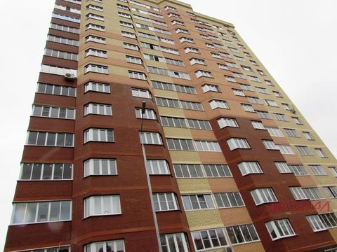 """2-комнатная квартира, 62 кв.м., в ЖК """"Подрезково"""""""