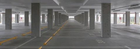 Продам машино-место в многоуровневом паркинге