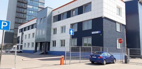 Сдается ! Офисное помещение 27 кв.м. Кондиционер .МКАД 6 км.