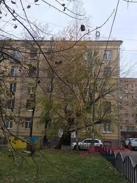 Продажа 4х ком. квартиры метро Автозаводская