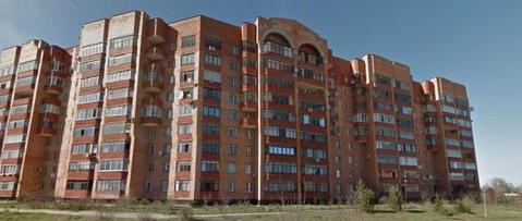 3-ая квартира в центре города!