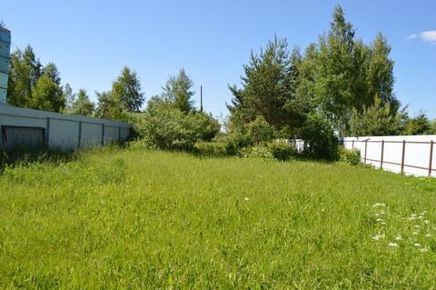 Продам земельный участок 12 соток в деревне Дергаево по улице Красная