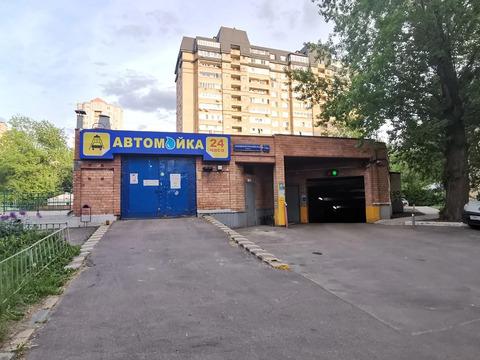 Продажа Машиноместа 17 м2 в Сокольниках подземный паркинг