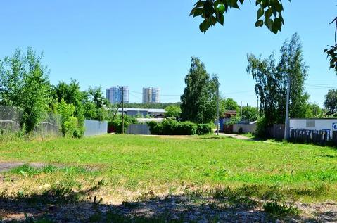 Продам участок 9.2 сотки в д. Ивановское что в 5 км от МКАД