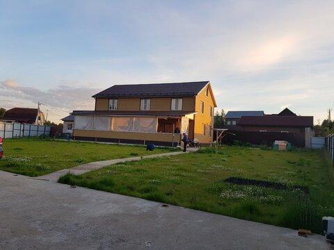 Продаётся дом 380 кв.м.в Одинцовском районе, в деревне Скоково