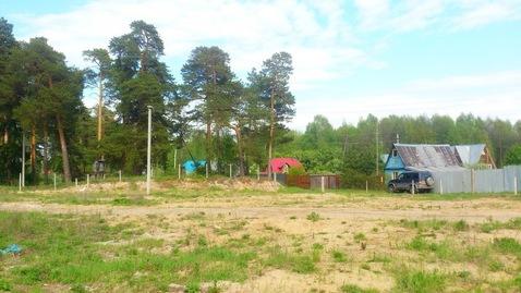 Участок 30 соток в деревне Алексеевка-1, Щелковского района ИЖС.
