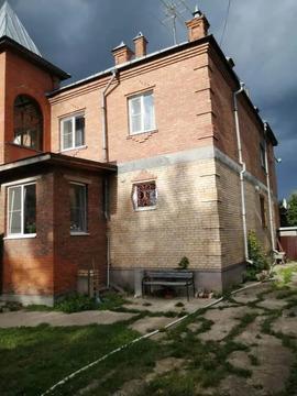 Дом 464,2 село Деулино