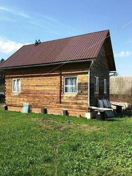 Продажа дома, Огниково, Истринский район, 24