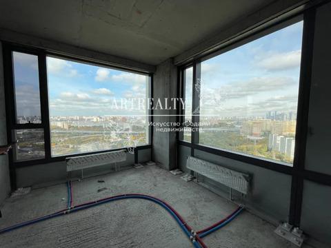 4-комнатная квартира, 134 кв.м.