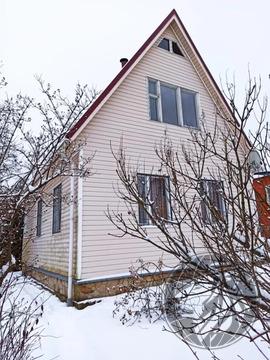 Продается дом, 88 м, с отдельно стоящей баней.