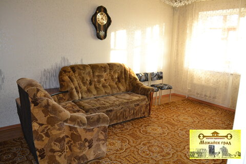 1 комнатная квартира ул.Мира д.6