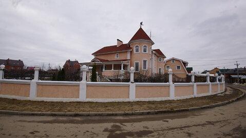Московская область, г.Лобня, ул.Братьев Улюшкиных
