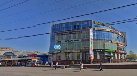 Продажа ТЦ Фили 2802 м2 на Барклая 10а метро Багратионовская