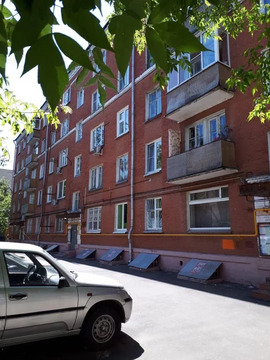 Продажа квартиры, м. Третьяковская, Переулок Старый Толмачевский