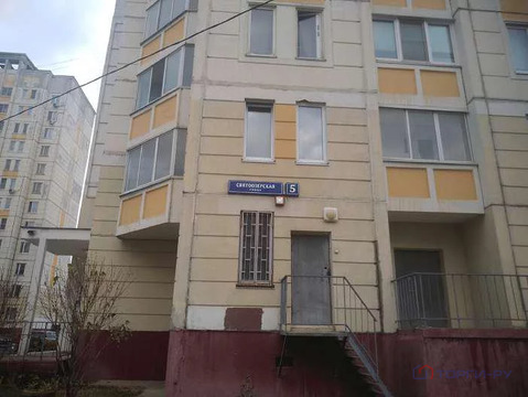 Продажа офиса, Ул. Святоозерская