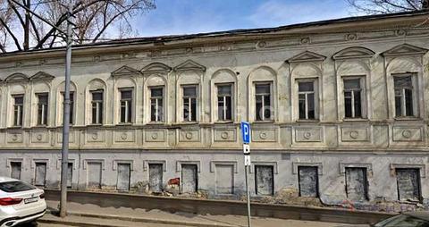 Продажа псн, Ул. Воронцовская, 12541767 руб.