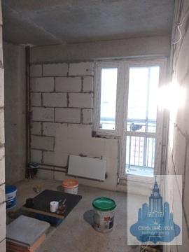 Предлагаем к продаже светлую уютную однокомнатную квартиру