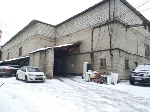 Продажа гаража в Люберцах, пос Калинина